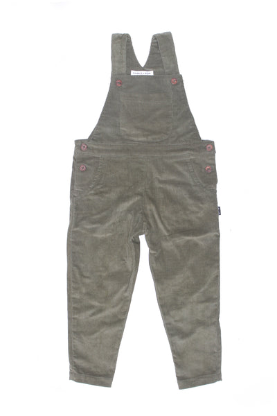 Darcy Overalls Olive