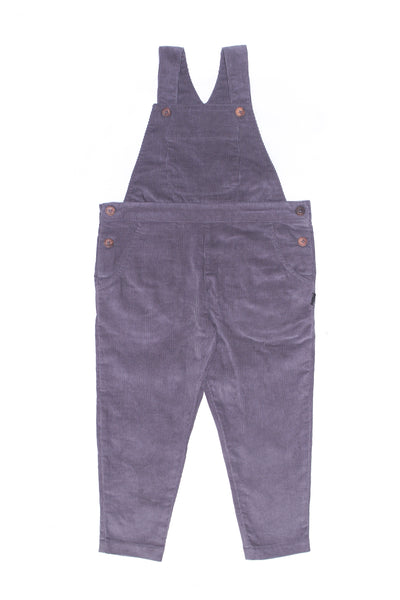 Darcy Overalls Charcoal
