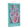 Unicorn Egg Mould
