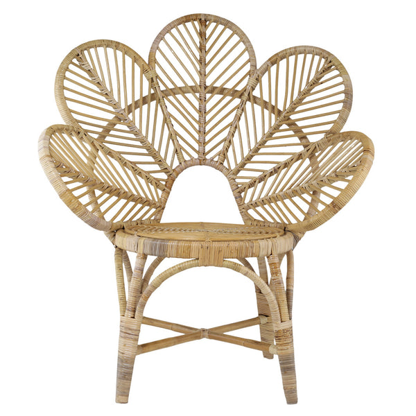 Lotus Chair Natural
