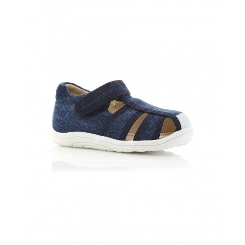Bedford Sandal Denim