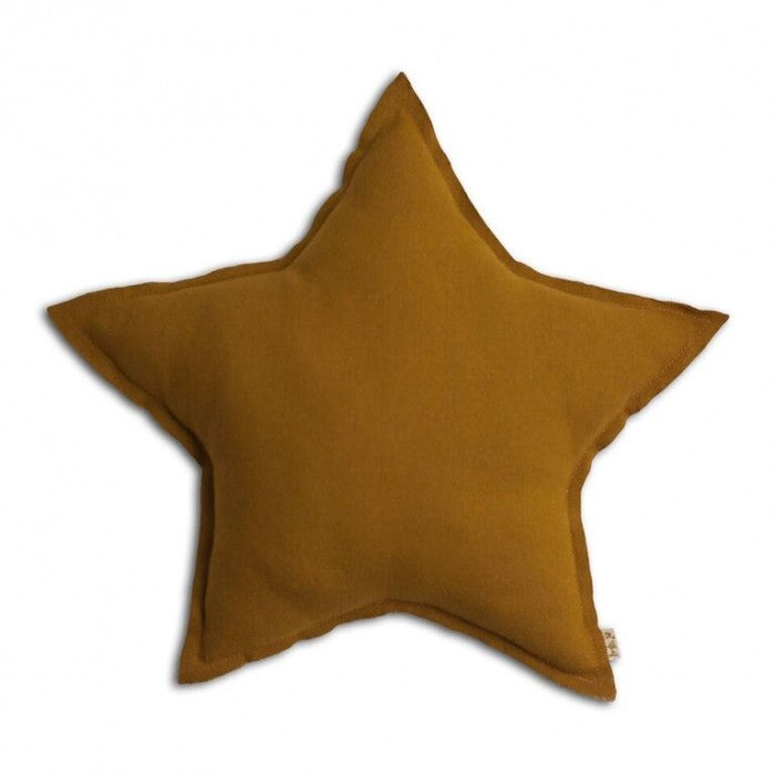 Star Cushion Medium Thai Cotton