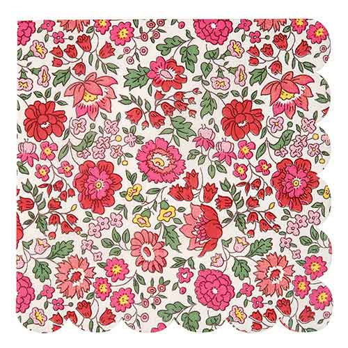 Liberty Assorted Napkins Large