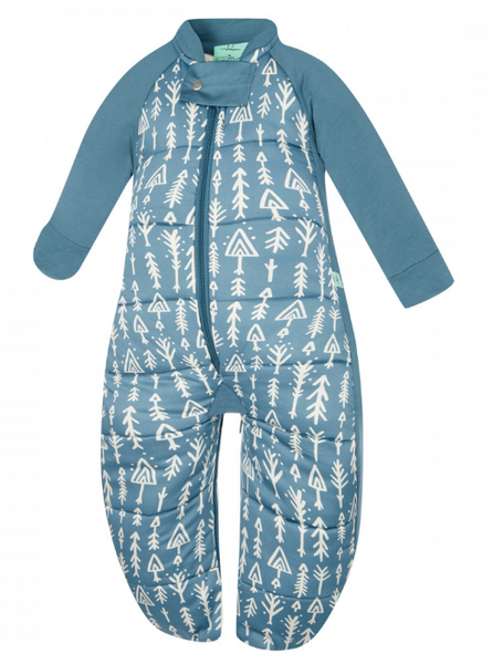 Ergopouch Sleepsuit Bag 2.5Tog Midnight Arrows