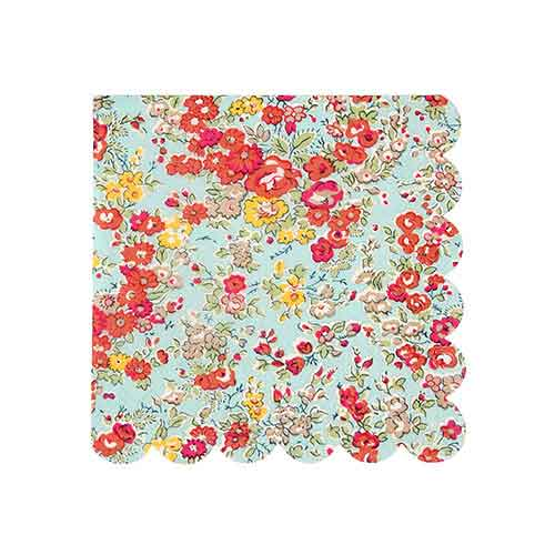 Liberty Assorted Napkins Small
