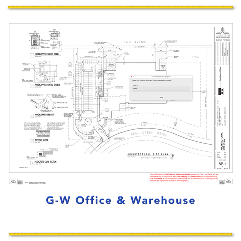 G-W Office & Warehouse