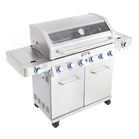 Clearview Gas Grills