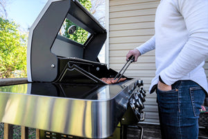 Enter to Win a FREE Grill!