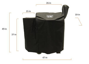 Pellet Grill Cover