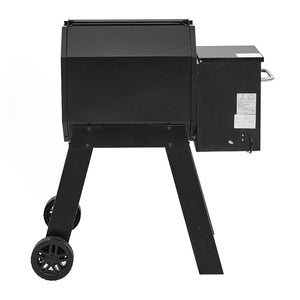 85001-Small Luxury Pellet Grill With Mechanical Control