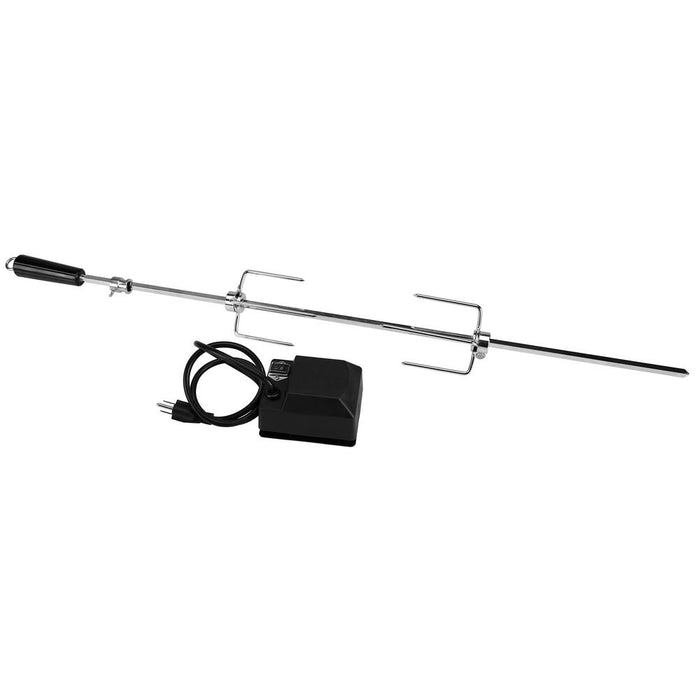 96222 - 6 Burner Rotisserie Kit