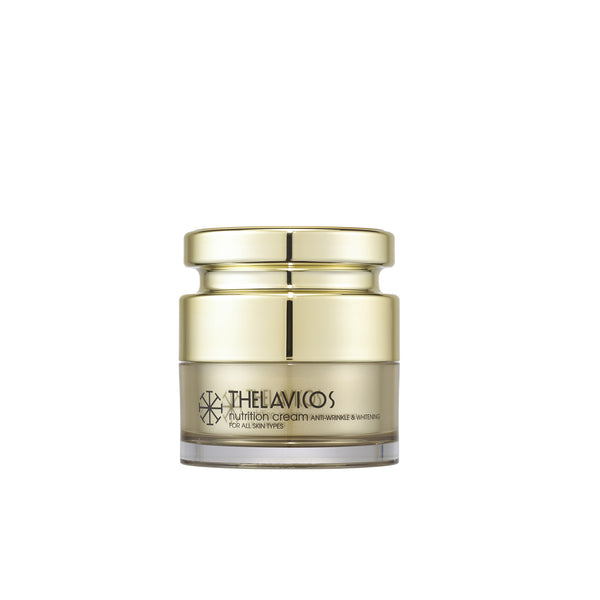 Thelavicos Nutrition Cream