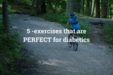 5 exercises that are PERFECT for diabetics