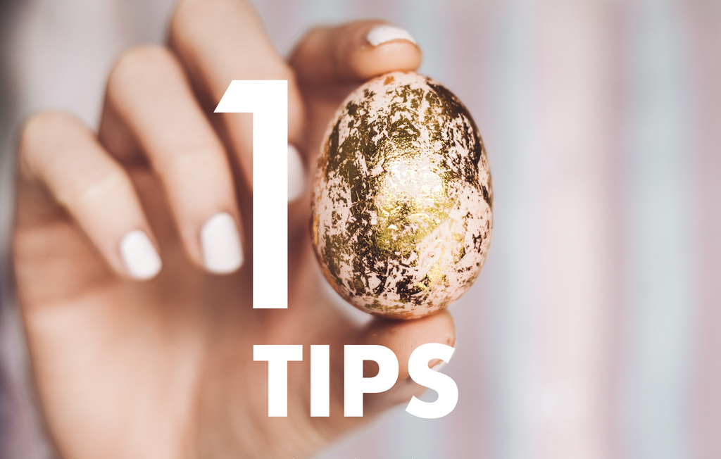 10 tips to help you have a diabetic friendly easter