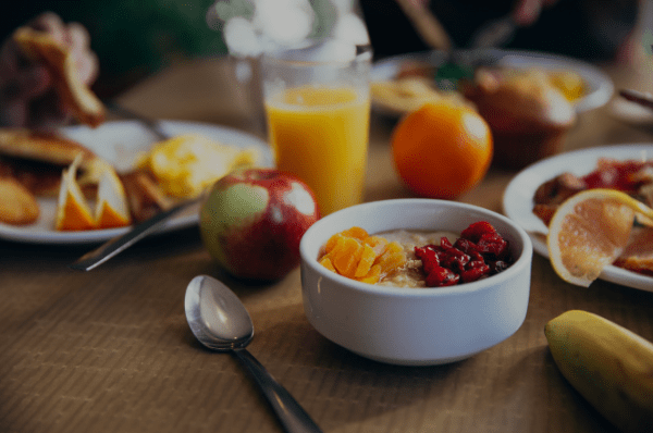 Why breakfast might be the most important meal of the day for those living with diabetes