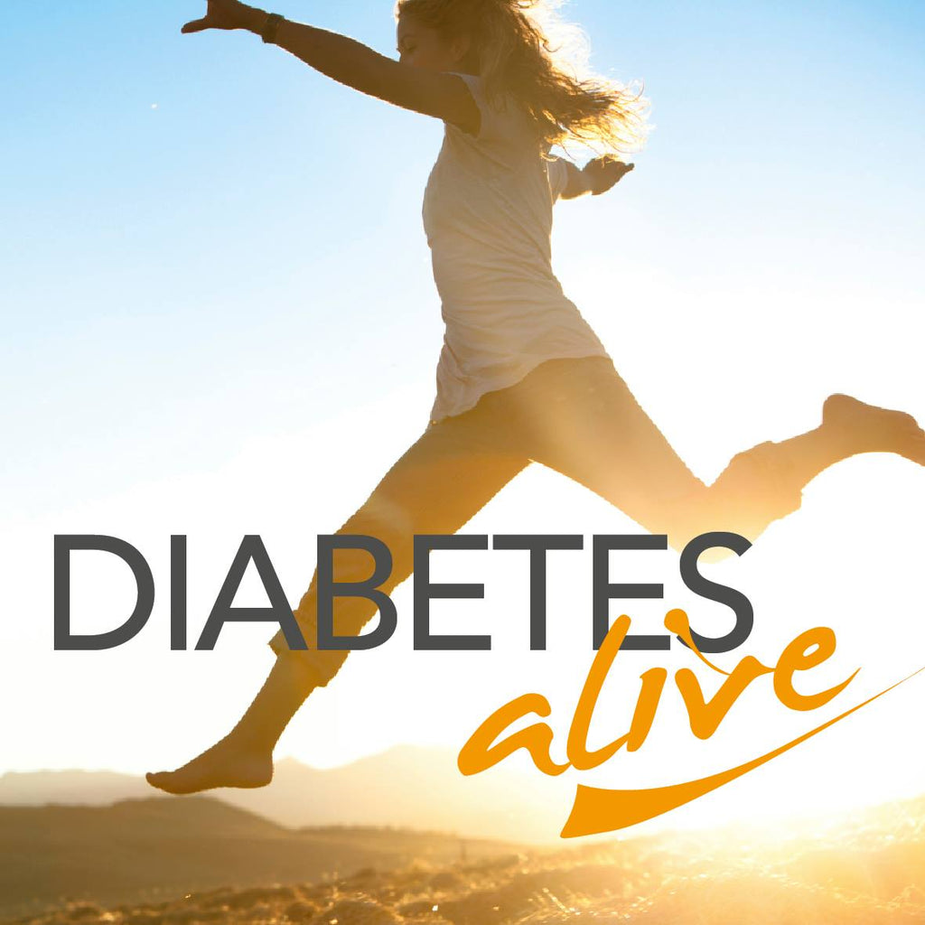 Diabetes Alive, International Women's Day, Diabetes, Fifi Hazzouri