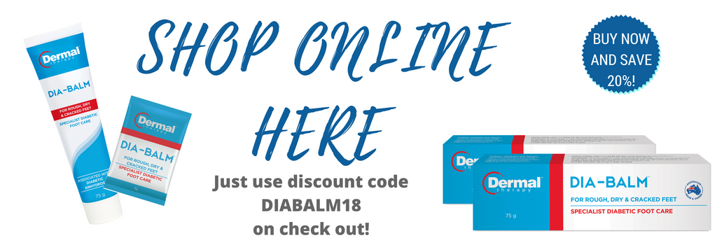 Shop online for DIA-BALM now