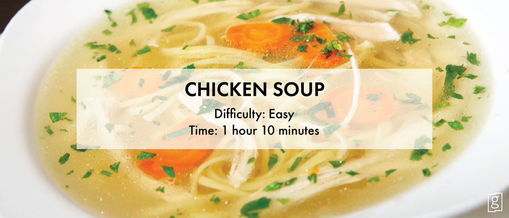 diabetes recipes chicken soup health meals low carb