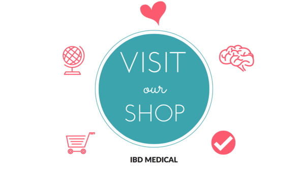 Shop all - our shop - IBD medical
