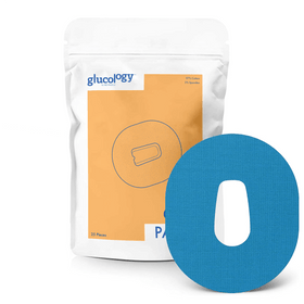 Glucology® CGM Patches 25 Pack | Dexcom G6