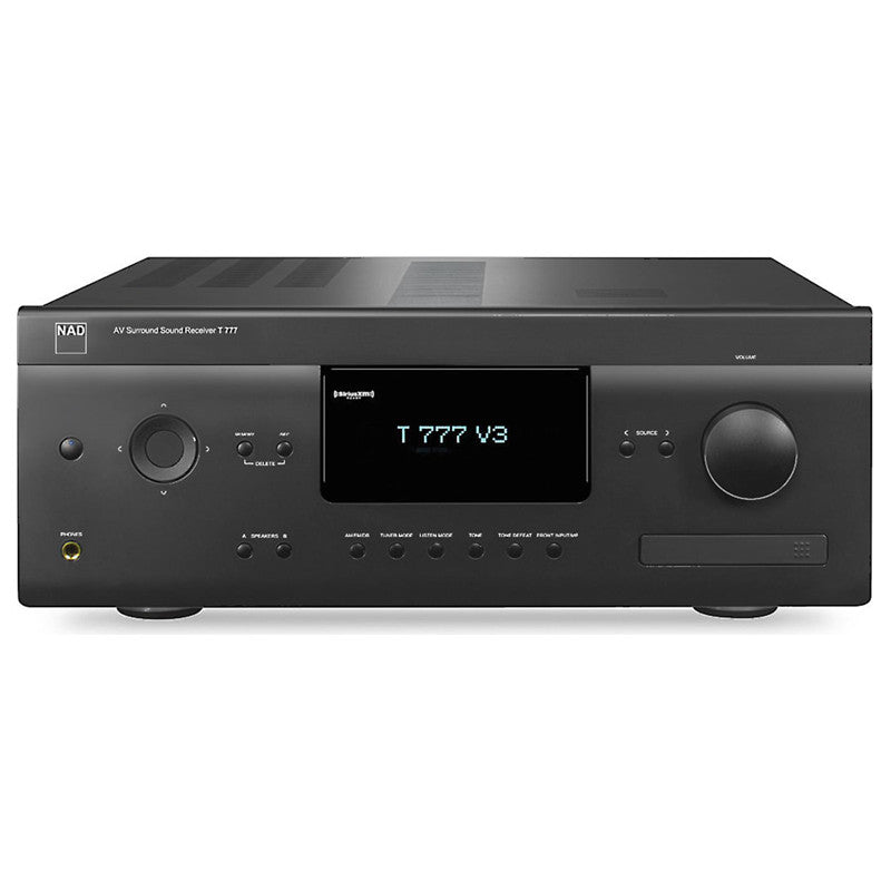 NAD T777v3 Audio/Video Receiver
