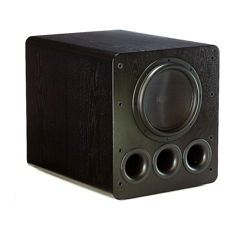 SVS 12 Plus Series Subwoofers (PB-12+, PC-12+)