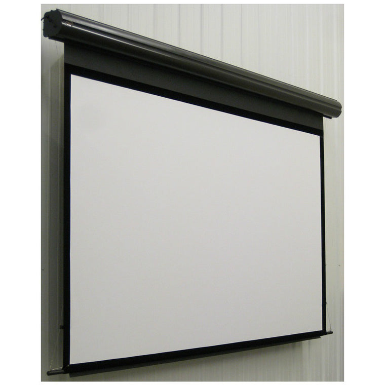 Seymour AV Retractable Projection Screen