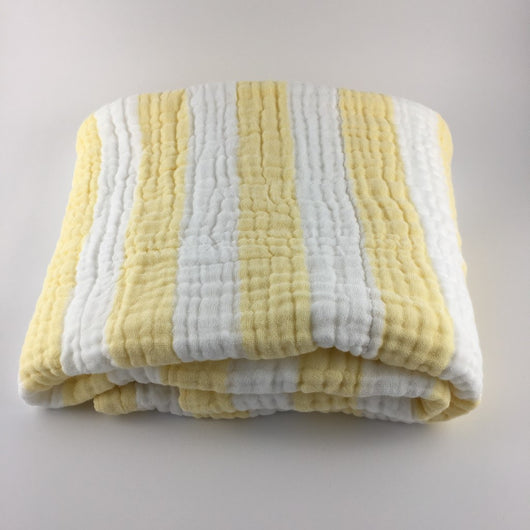 Gauze Cotton Blanket