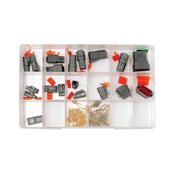 Deutsch Industrial | DTM-Series Combo Kit | Price inc GST: