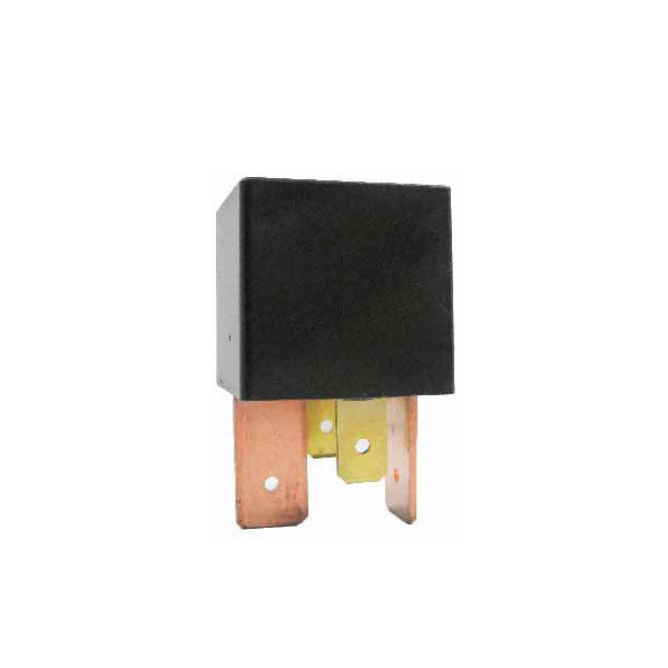 5 Pack | MAXI Relay 12 Volt 70 Amp 4 Pin Normaly Open | 1270-N0-CR5 | Price inc GST: