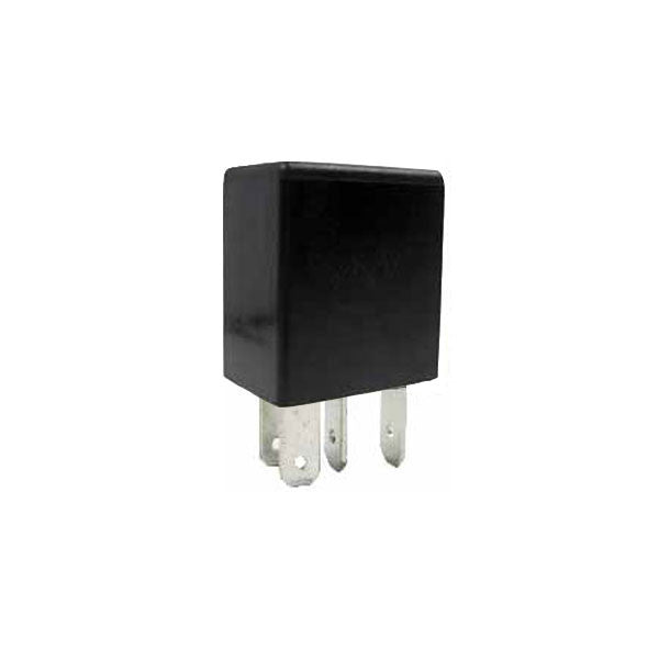 Micro Relay 24 Volt 15 Amp Normally Open 4 Pin