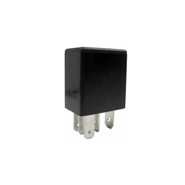 5 Pack | Micro Relay 24V Change Over 5 Pin15/10 Amp | 2415-C0-AR5 | Price inc GST: