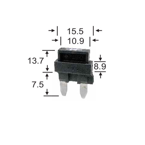 Mini Diode Module Kit |12 Volt | KDU0120D-C | Price inc GST:
