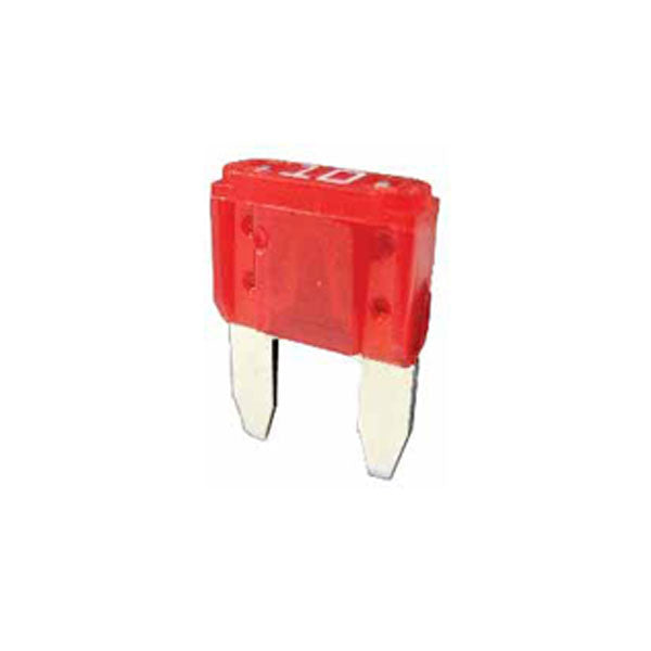 Fused 4 Relay Module Kit | 12 Volt | KDU016F4R-C | Price inc GST: