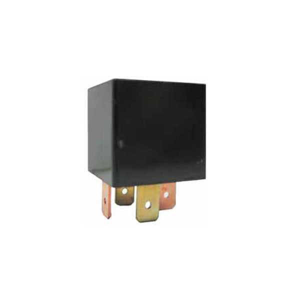 5 Pack | Mini Relay 12 Volt 50 Amp Normally Open 4 Pin | 1250-N0-BR5 | Price inc GST:
