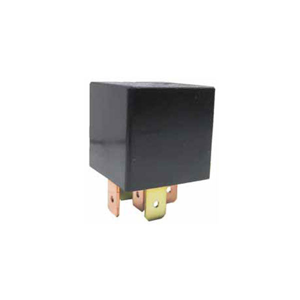 5 Pack | Mini Relay 24 Volt 20/15 Amp Change Over N/Closed 5 Pin | 2420-C0-BR5 | Price inc GST: