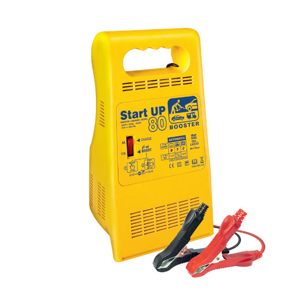STARTUP 80 | 3 in 1 Jump Start Charger & 12V Tester | Trade Price inc GST: