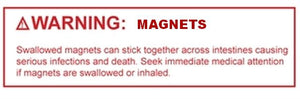 Super Strong Rare Earth Magnets Uses and Warnings