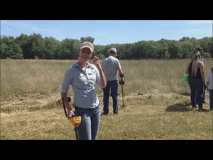 Competitive Metal Detector Hunts - Group Metal Detecting Hunts:  Are They Worth The Effort and Are They Fun?