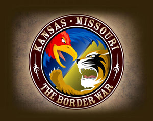 The Border Wars of the West – Kansas vs. Missouri, the Feud Continues!
