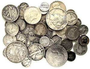 Part I: Metal Detecting Coins - Coin Basics