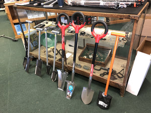 Top 5 Recommended Shovels for Metal Detecting