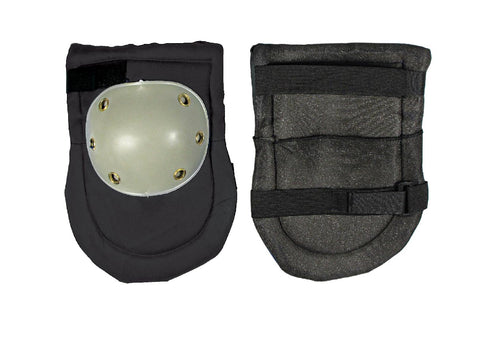 metal detector knee pad