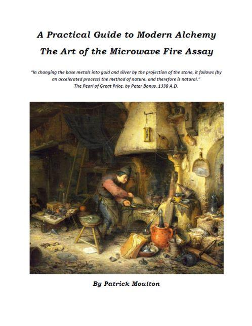 A Practical Guide to Modern Alchemy, The Art of... Assay (Digital Download only)