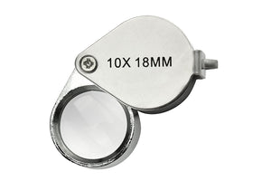10 x 18MM Jeweler's Loupe