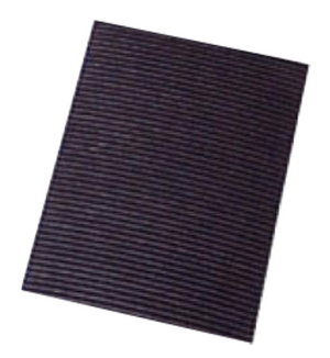 "Deep V-Groove Matting  24"" x 24"" for Gold Recovery"