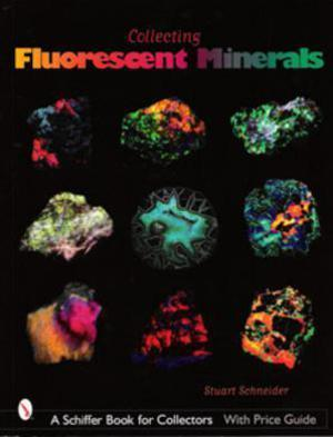Collecting Flourescent Minerals