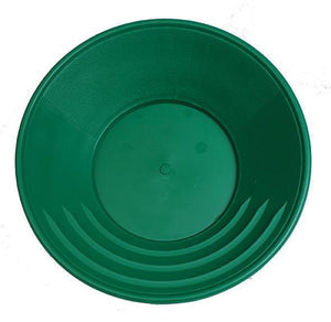 1849 Gold Pan (Green)