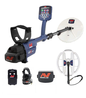 Minelab GPZ 7000 Metal Detector and GPZ19 Coil