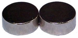 2 Pack 8lb. MINI SUPER MAGNETS